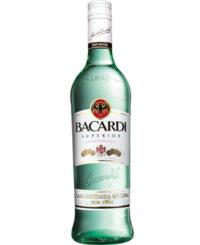 Bacardi-