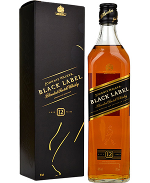 Black Label B