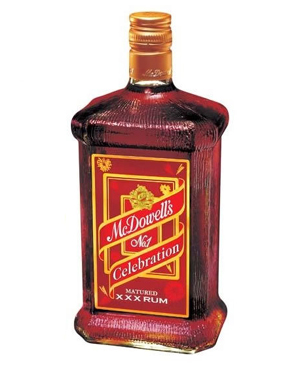 Celebration Rum
