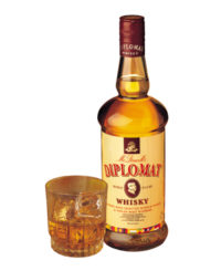 Diplomate Whisky copy