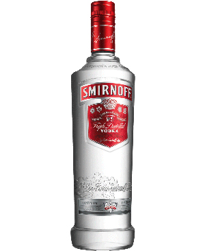 Saminoff Vodka