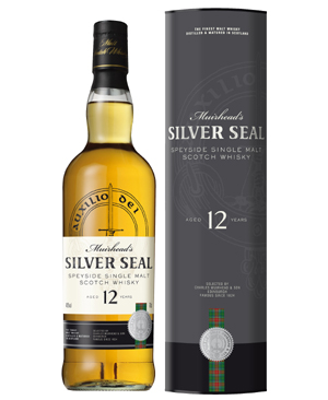 Silver Seal 12 Years