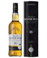 Silver Seal 16 Years