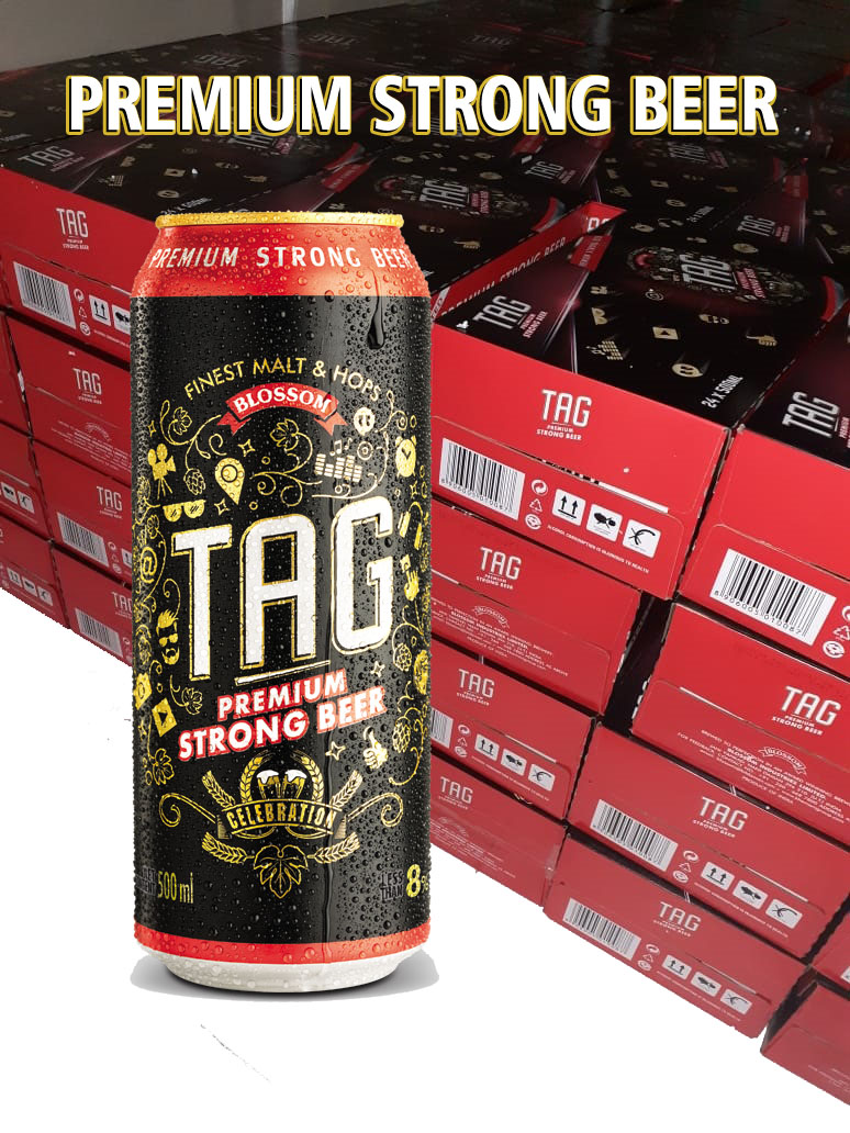 Tag Beer